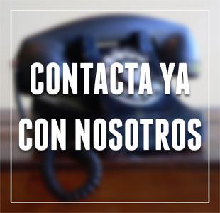 Contacta con nosotros