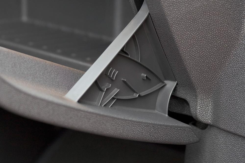 Curiosidades escondidas en los coches