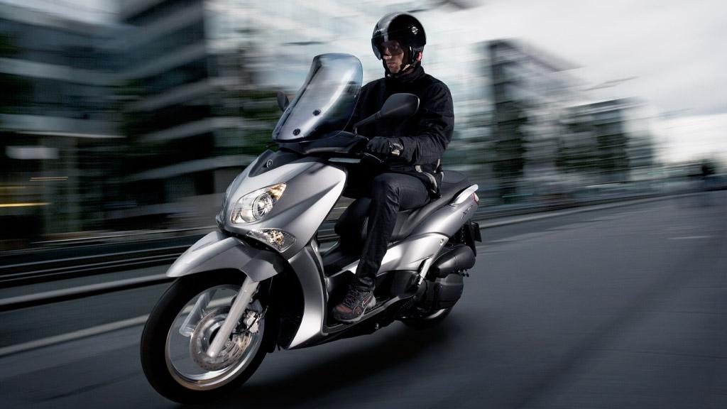 Ventajas de ir en moto
