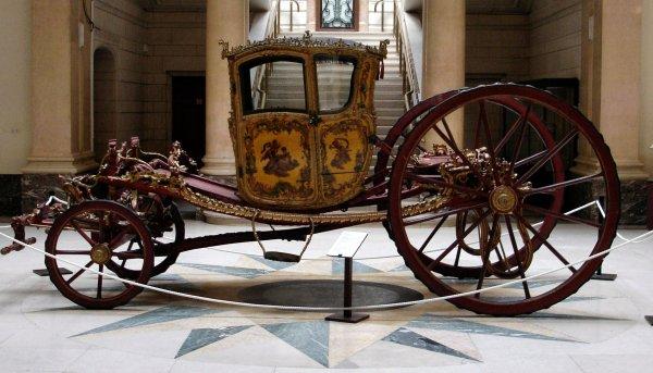 12 curiosidades históricas que no sabías sobre la conducción. Parte 2