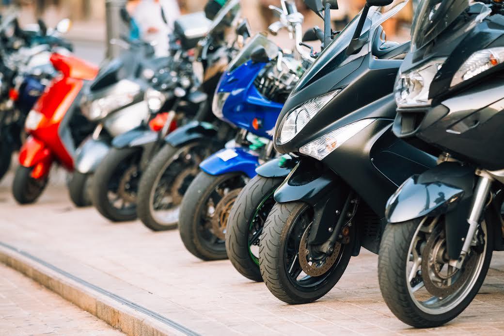 86b22eef9fd Tipos de motos